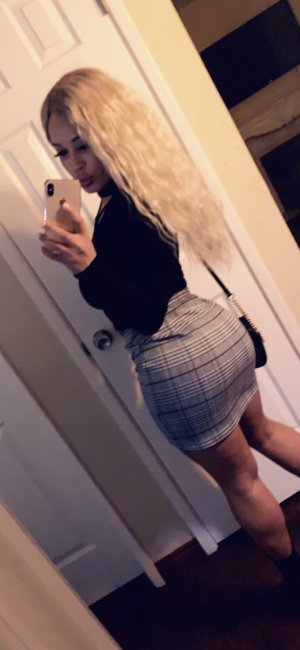 Walaa call girl in Dover New Jersey