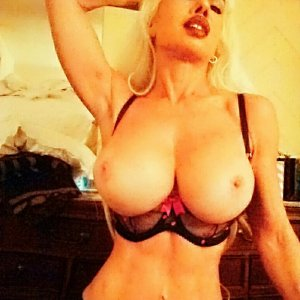 Evanna live escort in Norwich
