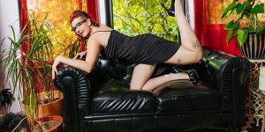 Maelhys live escorts in Cooper City FL