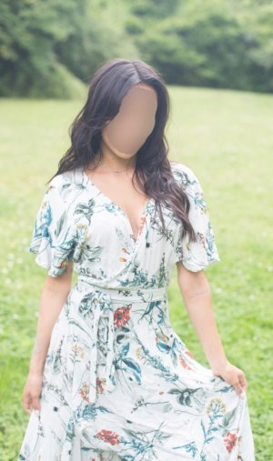 Ayat incall escort in Gages Lake