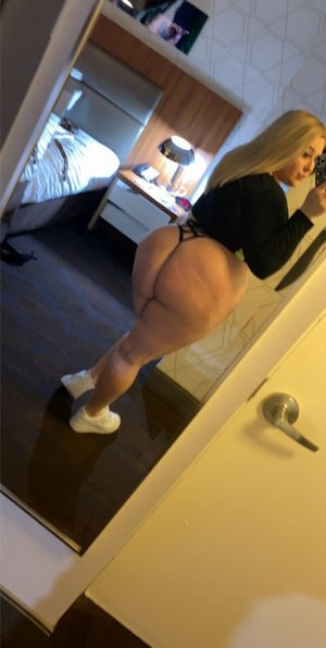Emelina escort girl in New Bedford MA