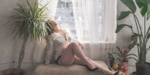 Laure-eva independent escort in Lincoln