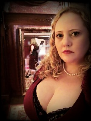 Josiana incall escort in Sterling