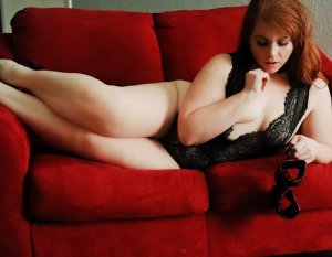 Orianna outcall escorts in Trenton