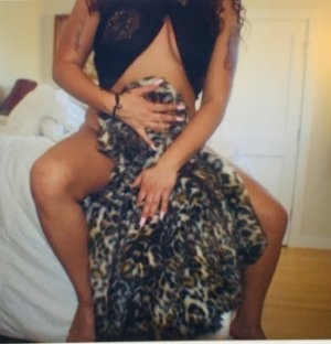 Salomee independent escort